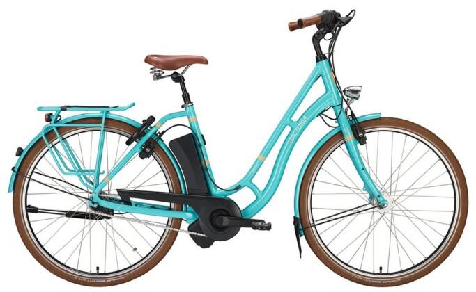 E-Bike Victoria e Retro 7.6 2017
