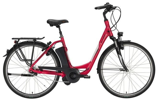E-Bike Victoria e Urban 7.5 2017