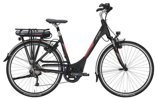 E-Bike Victoria e Holland 6.5 2017
