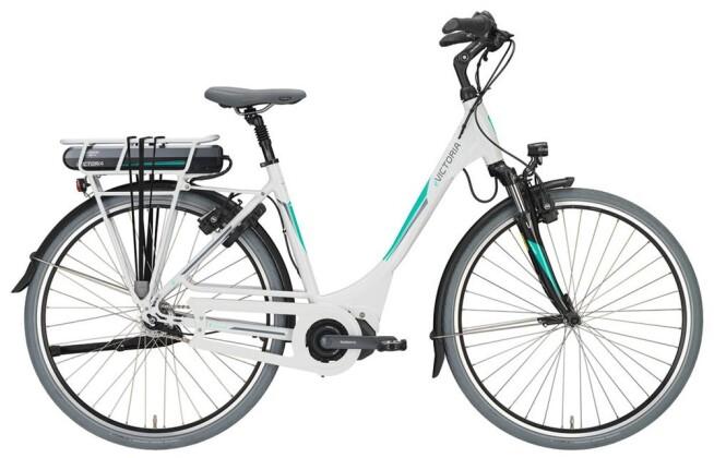 E-Bike Victoria e Holland 7.4 2017
