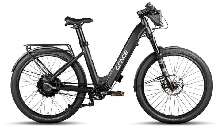 E-Bike Grace URBANIC 1000 2017