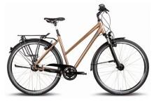 Trekkingbike Steppenwolf Transterra 4.1 FL Lady