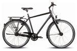 Citybike Steppenwolf Transterra Light 3.1 FL Men