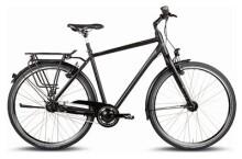 Citybike Steppenwolf Transterra Light 3.1 FL Men