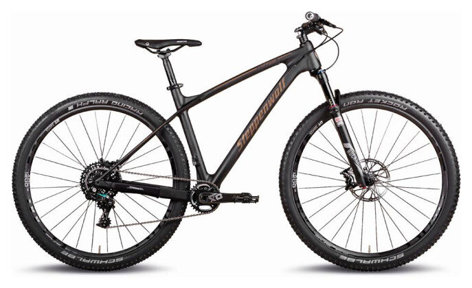Mountainbike Steppenwolf Tundra Carbon 20th 29'' 2017