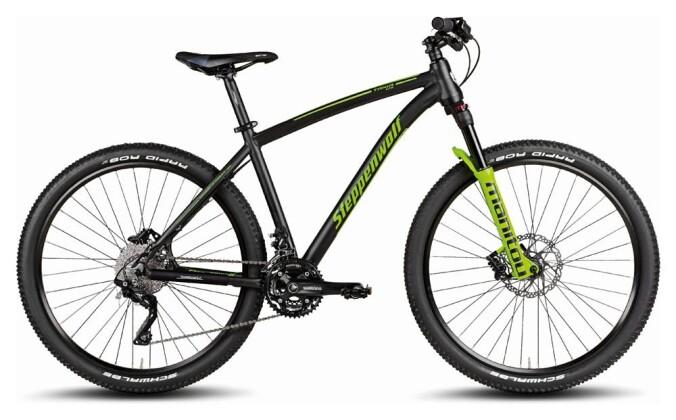 Mountainbike Steppenwolf Taiga LTD 27,5'' 2017