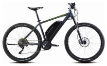 E-Bike Steppenwolf Tundra E 11.5 27,5''