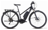 E-Bike Steppenwolf Transterra E 8.5 Lady