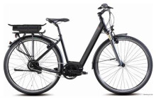 E-Bike Steppenwolf Transterra E 8.1 Wave