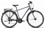 Trekkingbike Steppenwolf Tao Light 7.1 Men
