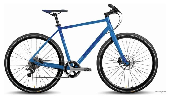 Urban-Bike Steppenwolf Talis 5 Men 2017