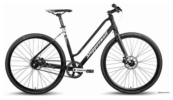 Urban-Bike Steppenwolf Talis 4 Lady 2017