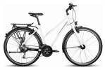 Trekkingbike Steppenwolf Transterra Light 3.1 Lady