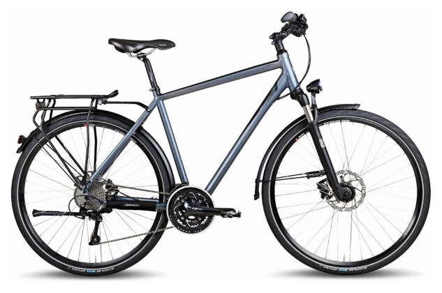 Trekkingbike Steppenwolf Tao 7.5 Men 2017