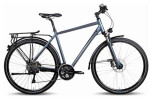 Trekkingbike Steppenwolf Tao 6.5 LTD Men