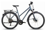 Trekkingbike Steppenwolf Tao 6.5 LTD Lady