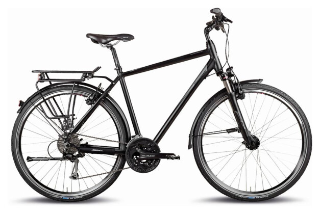 Trekkingbike Steppenwolf Transterra 3.1 Men 2017