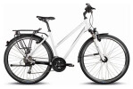 Trekkingbike Steppenwolf Transterra 3.1 Lady