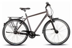 Citybike Steppenwolf Transterra 4.1 FL Men