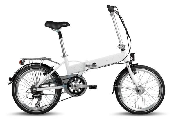 E-Bike Vaun EGON 2017