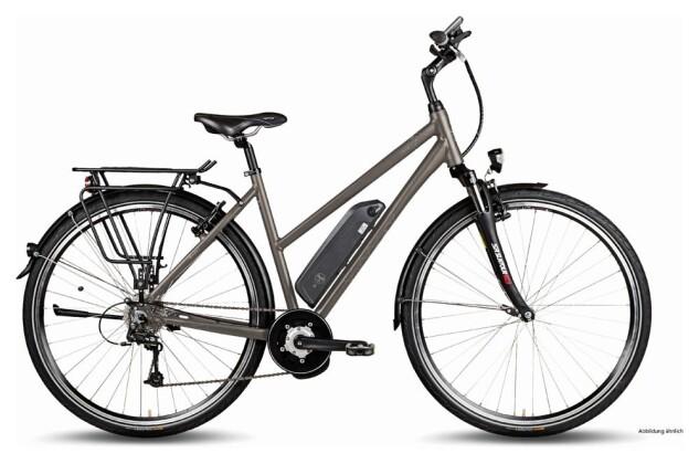 E-Bike Vaun EMILIE 2017