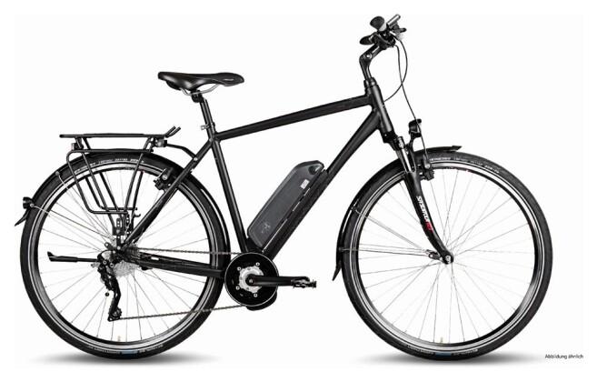 E-Bike Vaun ELIAS 2017