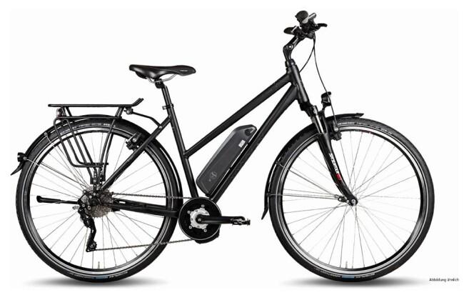 E-Bike Vaun ELENA 2017