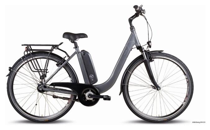 E-Bike Vaun EMMA 2017