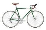 Rennrad Creme Cycles Echo Doppio, 18-speed