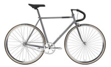 Rennrad Creme Cycles Vinyl Solo singlespeed or fixed gear