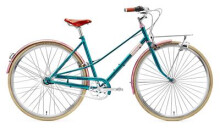 Citybike Creme Cycles Caferacer Lady Doppio 7-speed