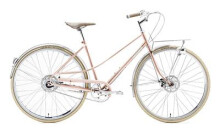 Citybike Creme Cycles Caferacer Lady Disc LTD Edition 8-speed
