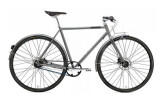 Citybike Creme Cycles Ristretto Thunder, 8-speed, belt, dynamo
