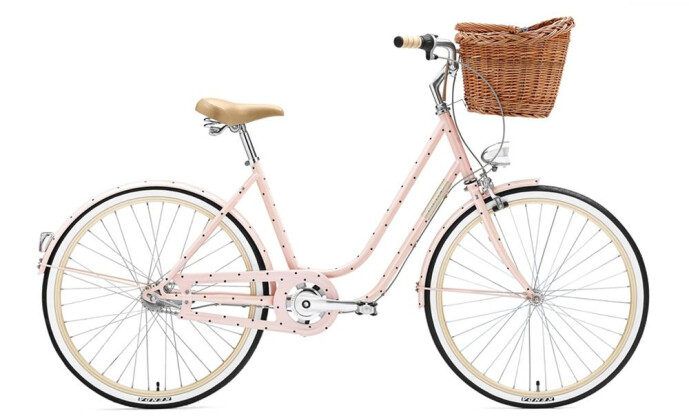 Citybike Creme Cycles Molly Lady 3-speed 2017