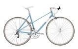 Rennrad Creme Cycles Echo Solo Mixte, 16-speed
