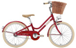 """Kinder / Jugend Creme Cycles Mini Molly 20"""" Automatix 2-speed"""