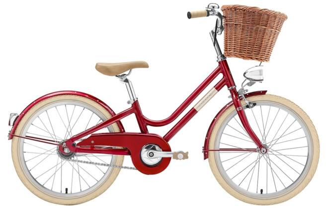 """Kinder / Jugend Creme Cycles Mini Molly 20"""" Automatix 2-speed 2017"""