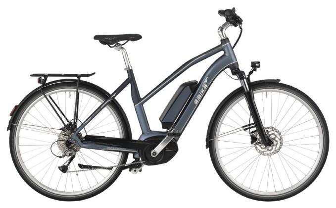 E-Bike EBIKE Z004 NASSAU 2017