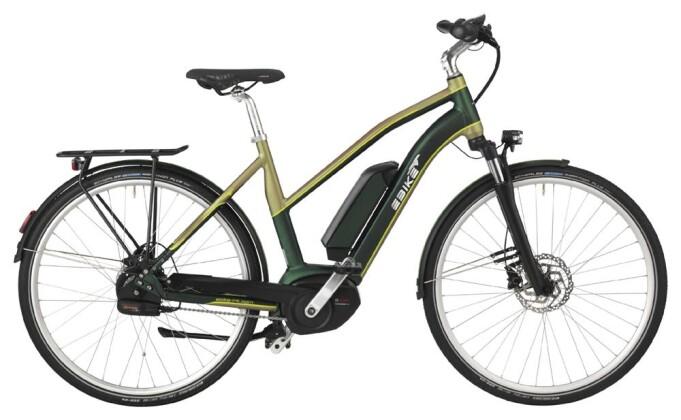E-Bike EBIKE Z001 RHODE ISLAND 2017