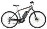 E-Bike EBIKE CROSS GIRO