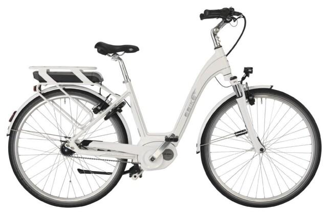 E-Bike EBIKE C004 BEVERLY HILLS 2017