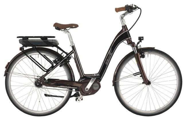 E-Bike EBIKE C003 BOURBON STREET 2017