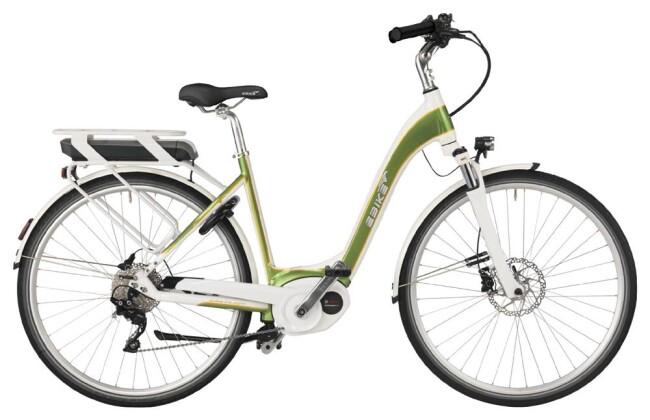 E-Bike EBIKE C001 VENEZIA 2017