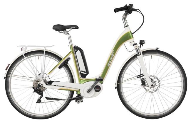 E-Bike EBIKE C001 VENEZIA (Rahmenakku) 2017