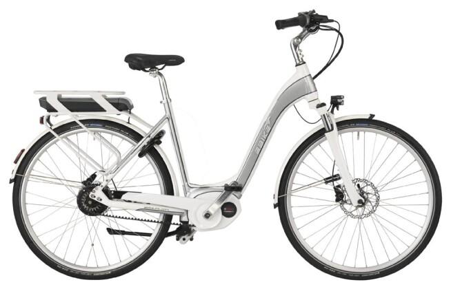 E-Bike EBIKE C001 PORTOFINO 2017