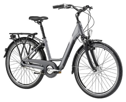 Citybike Lapierre URBAN 400 2017