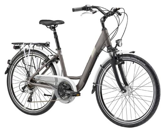 Citybike Lapierre URBAN 200 2017