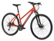 Crossbike Lapierre CROSS 300 DISC W