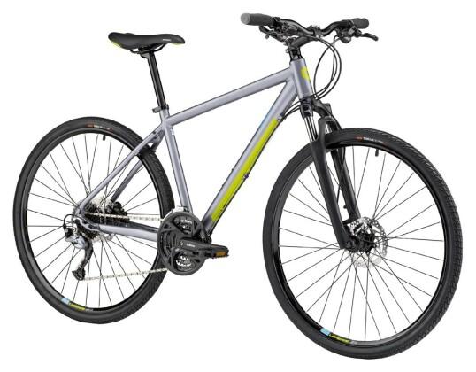 Crossbike Lapierre CROSS 300 DISC 2017