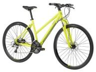 Crossbike Lapierre CROSS 200 DISC W